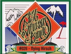 187 Strassenbande Tabak Flying Hirsch