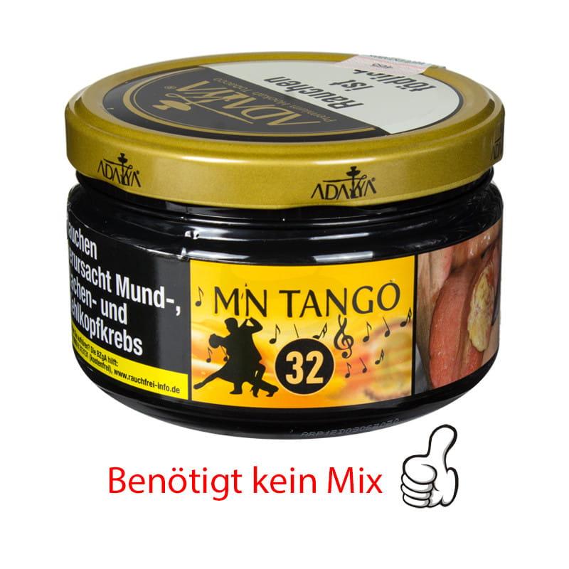 Adalya Tabak - -32 Mn Tango 200 g