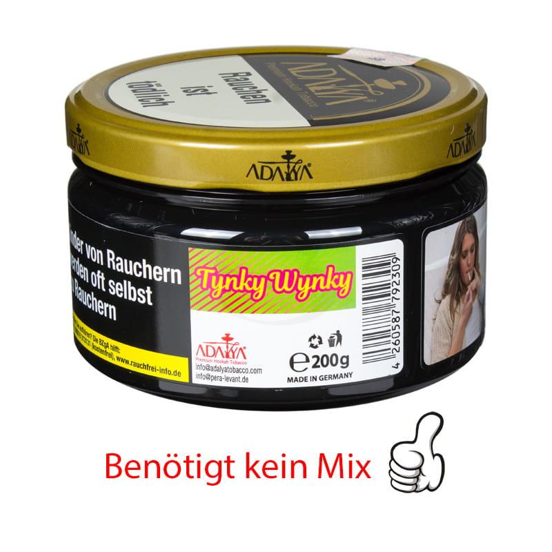Adalya Tabak - -57 Tynky Wynky 200 g