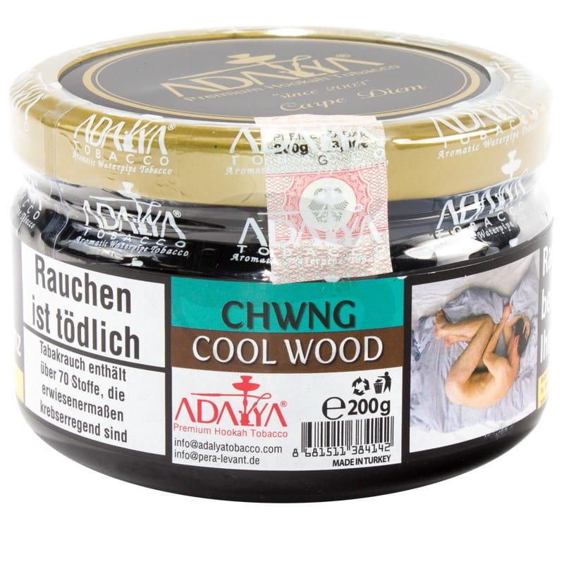 Adalya Tabak Chwng Cool Wood 200 g