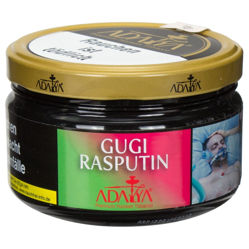 Adalya Tabak Gugi Rasputin 200 g