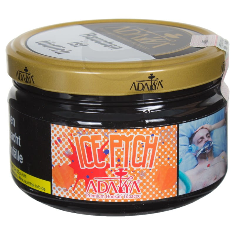 Adalya Tabak Ice Pych 200 g