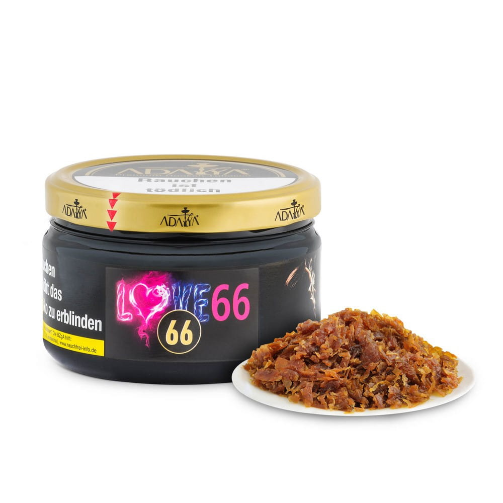 Adalya Tabak Love 66 200 g