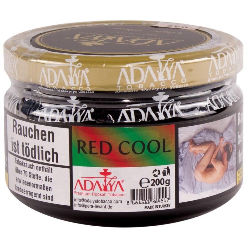 Adalya Tabak Red Cool 200 g