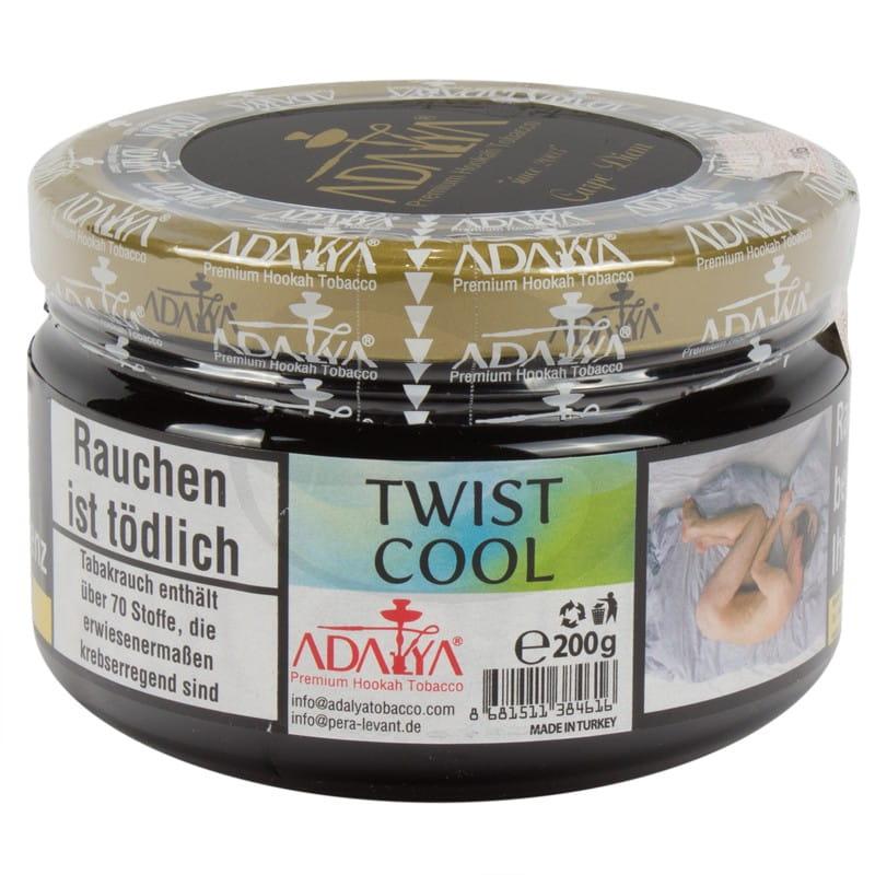 Adalya Tabak Twist Cool 200 g