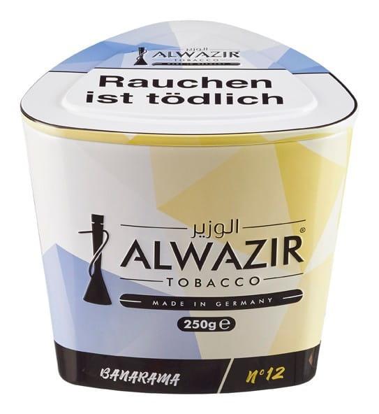 Alwazir Tabak - Banarama 250 g