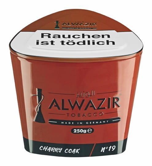 Alwazir Tabak - Charry Coak 250 g