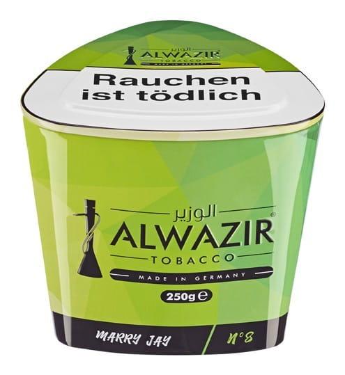 Alwazir Tabak - Marry Jay 250 g