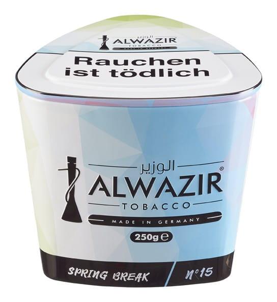 Alwazir Tabak - Spring Break 250 g