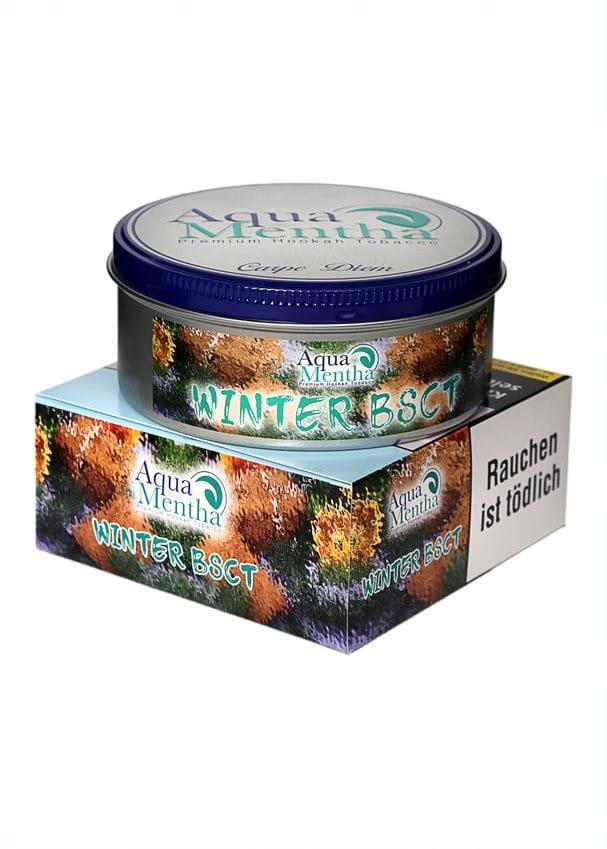 Aqua Mentha Winter Edition - Winter BSCT 200 g