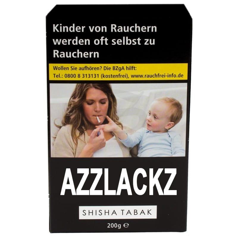 Babos Tabak - Azzlackz 200 g