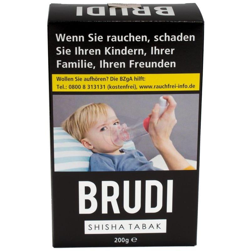 Babos Tabak - Brudi Tobacco 200 g