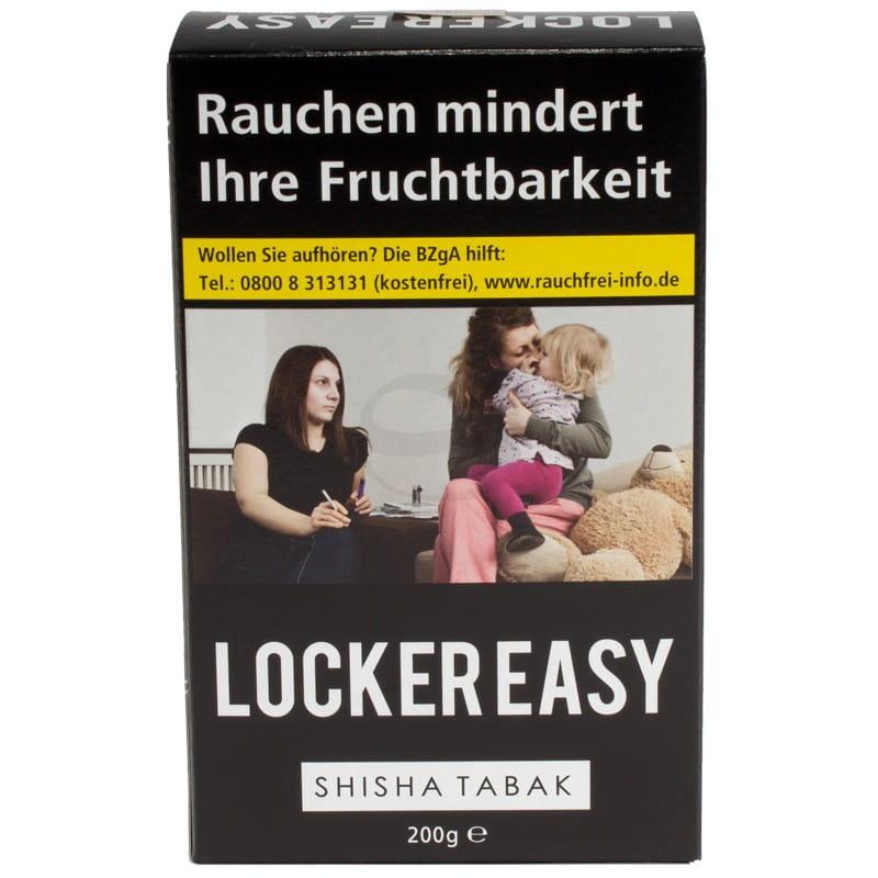 Babos Tabak - Locker Easy 200 g