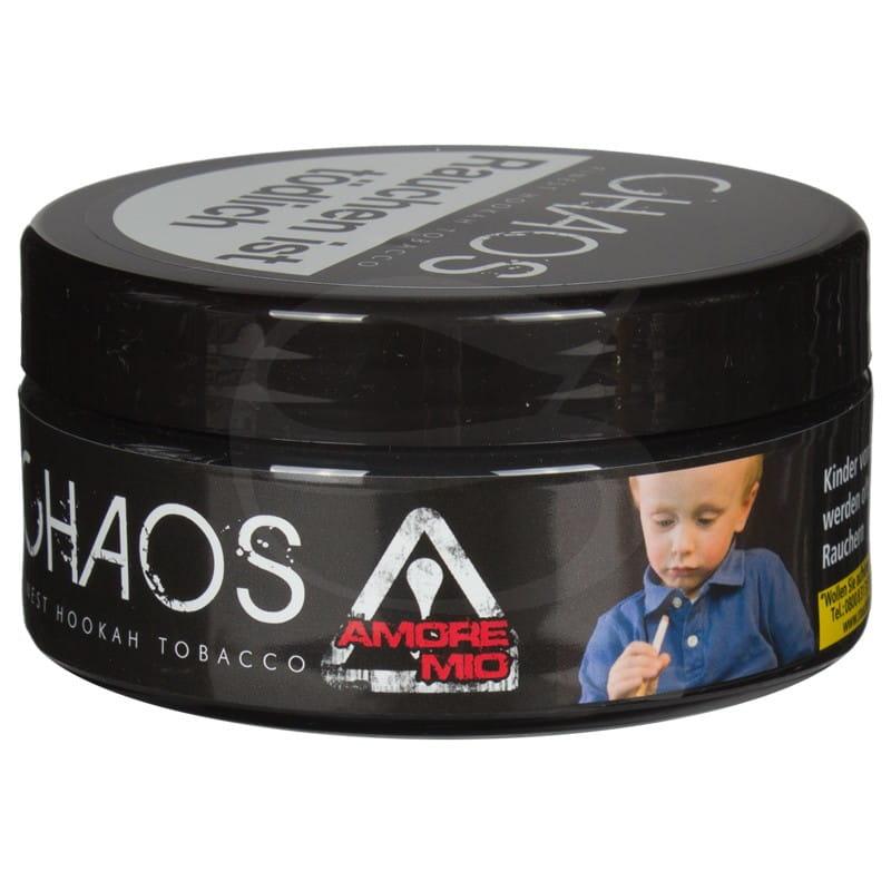 Chaos Tabak Amore Mio 200 g Dose