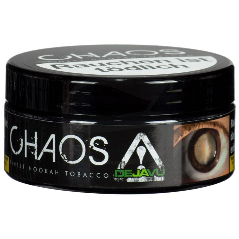 Chaos Tabak DeJavu 200 g Dose