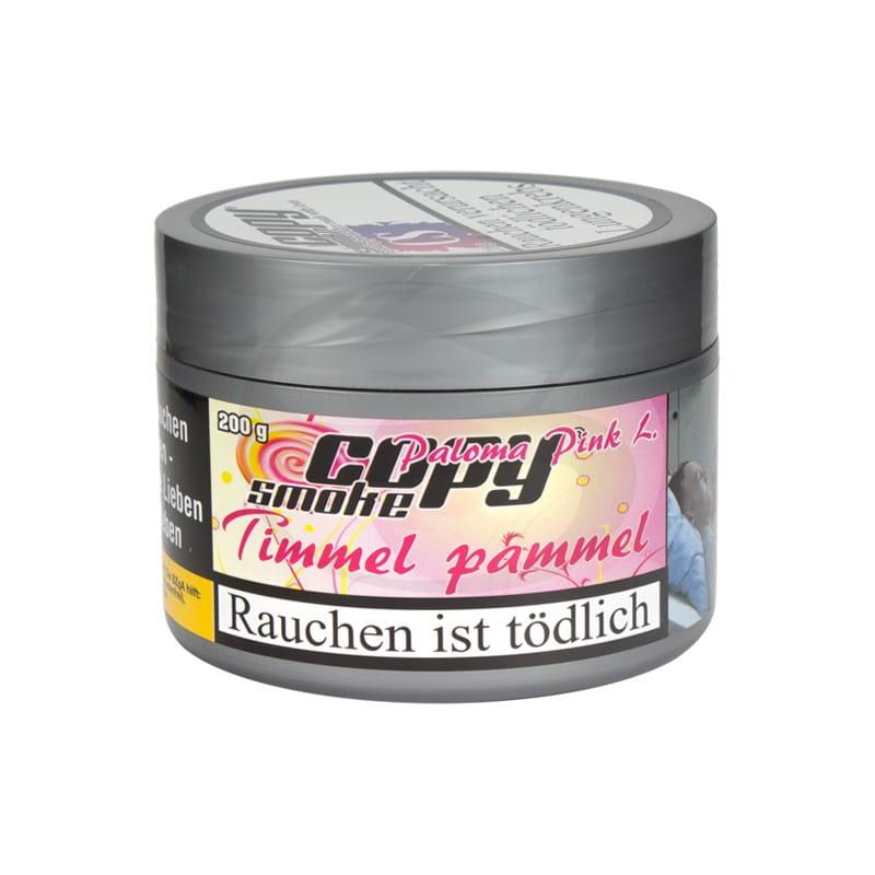 Copy Smoke Tabak - Timmel Pammel 200 g