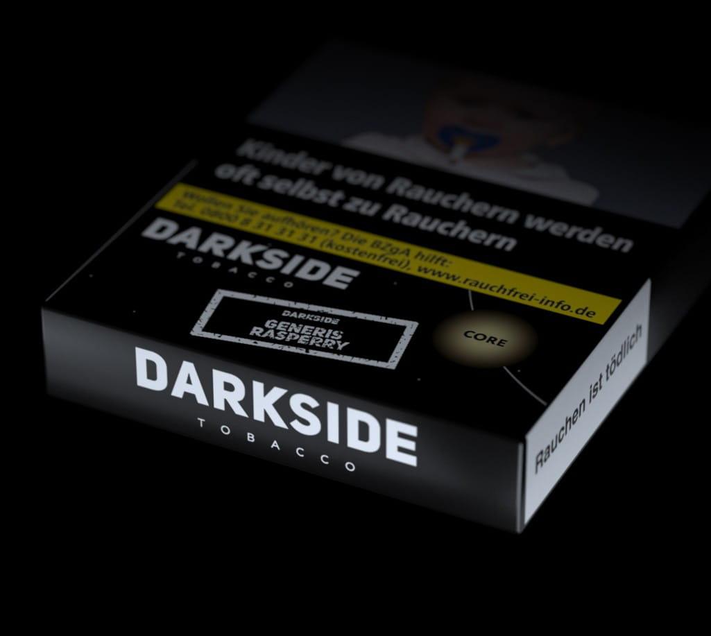 Darkside Base Tabak - Generis Rasperry 200 g