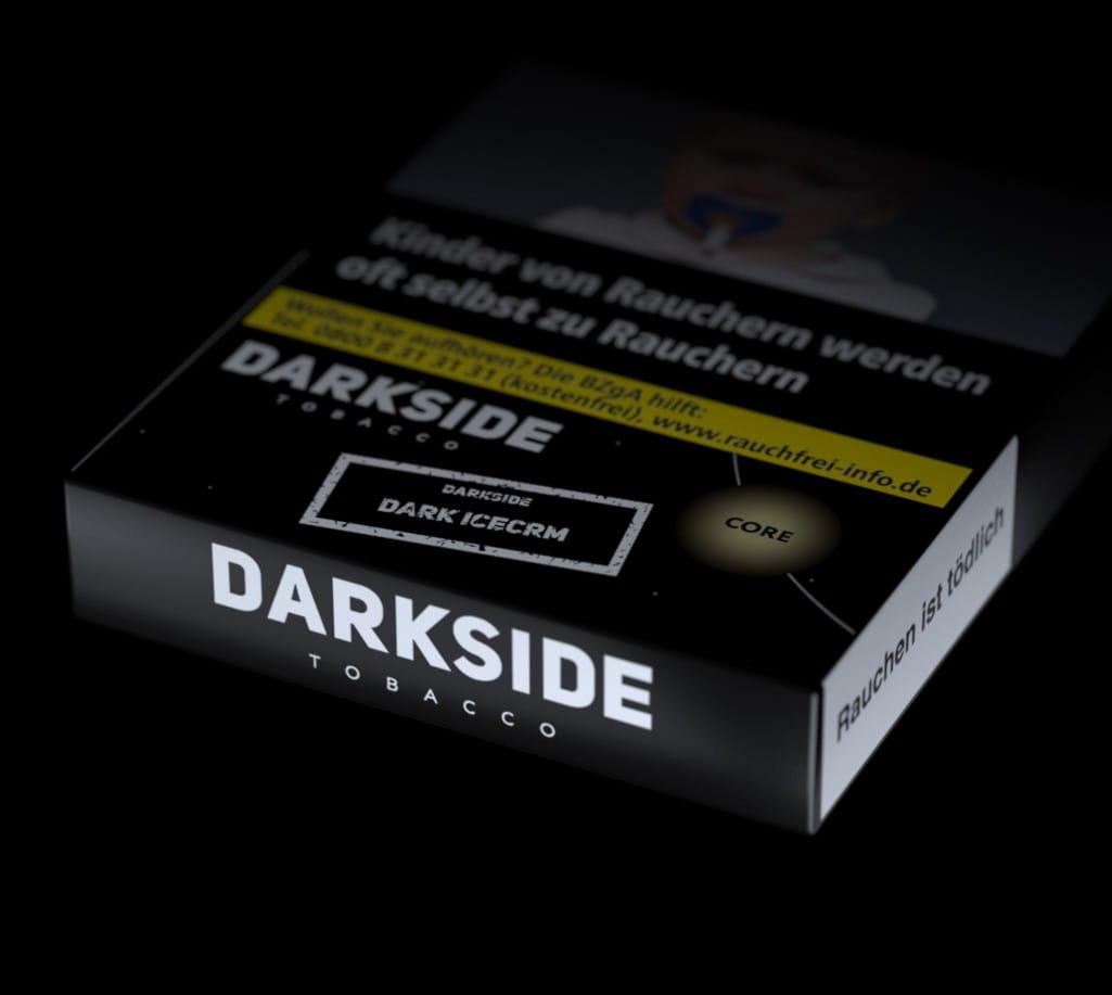 Darkside Core Tabak - Dark Icecrm 200 g