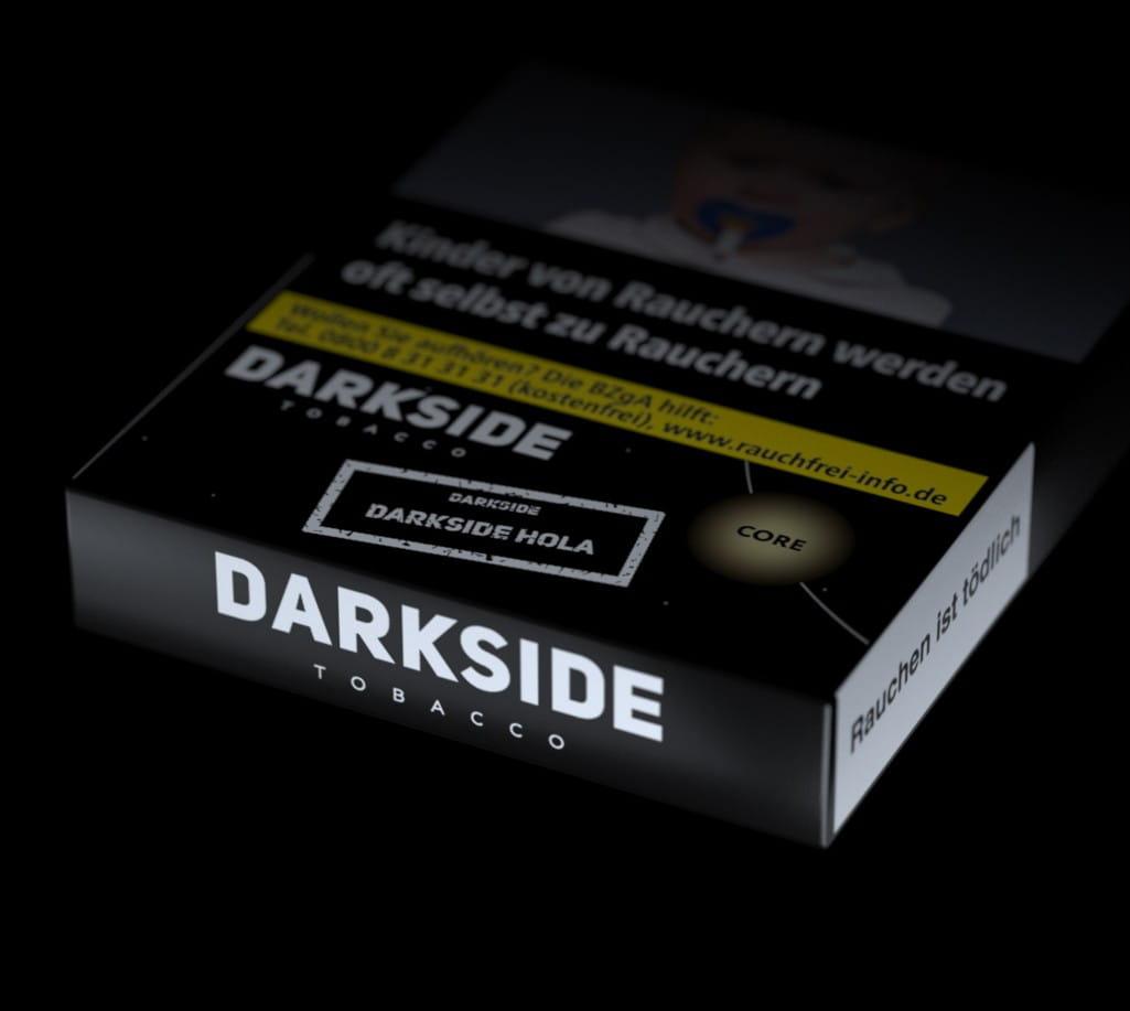 Darkside Core Tabak - Hola 200 g