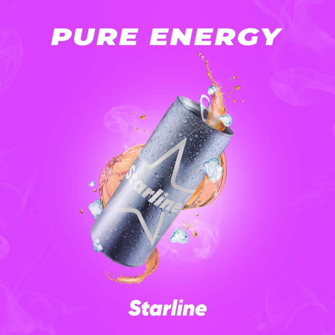 Darkside Starline - Pure Energy 200 g