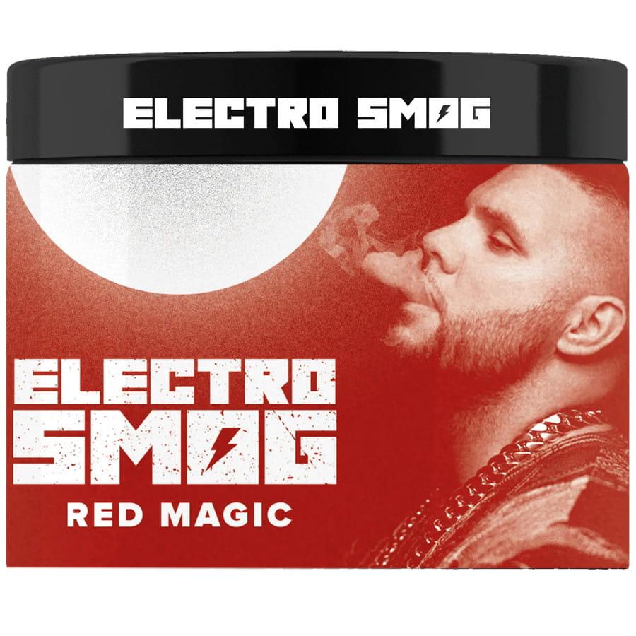 Electro Smog 200 g - Red Magic