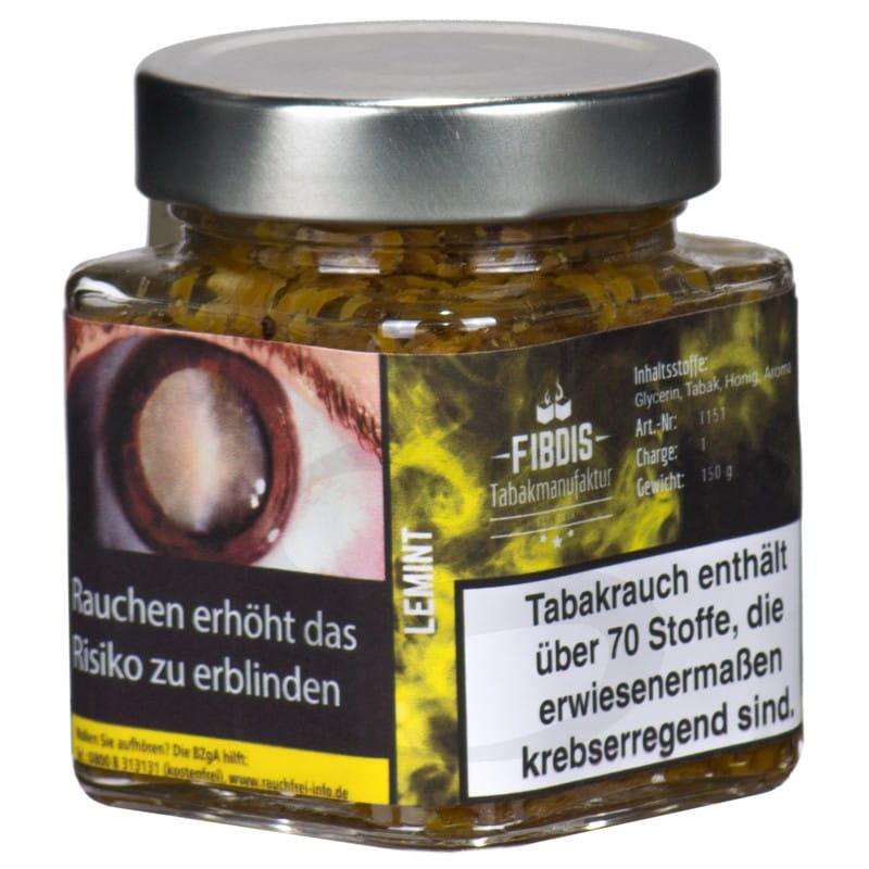 Fibdis Tabak - Lemint 150 g