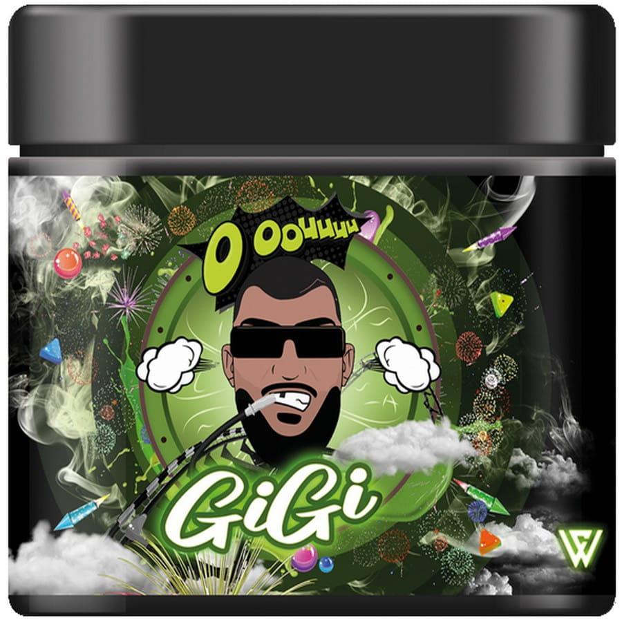 Gringo Smoke - Gigi