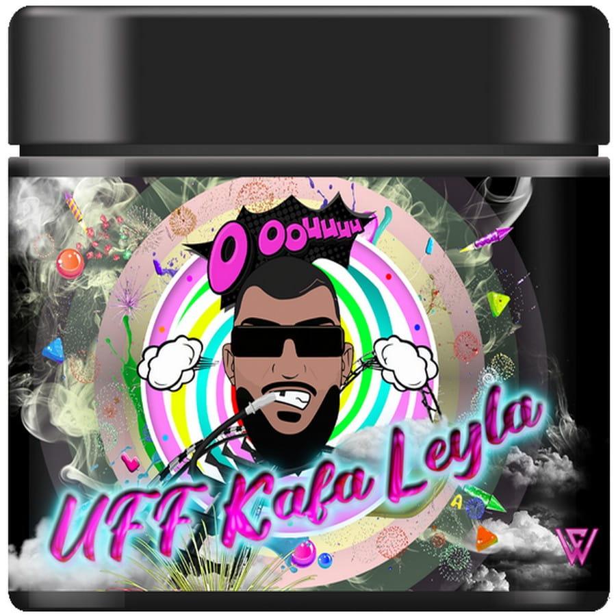 Gringo Smoke - Uff Kafa Leyla