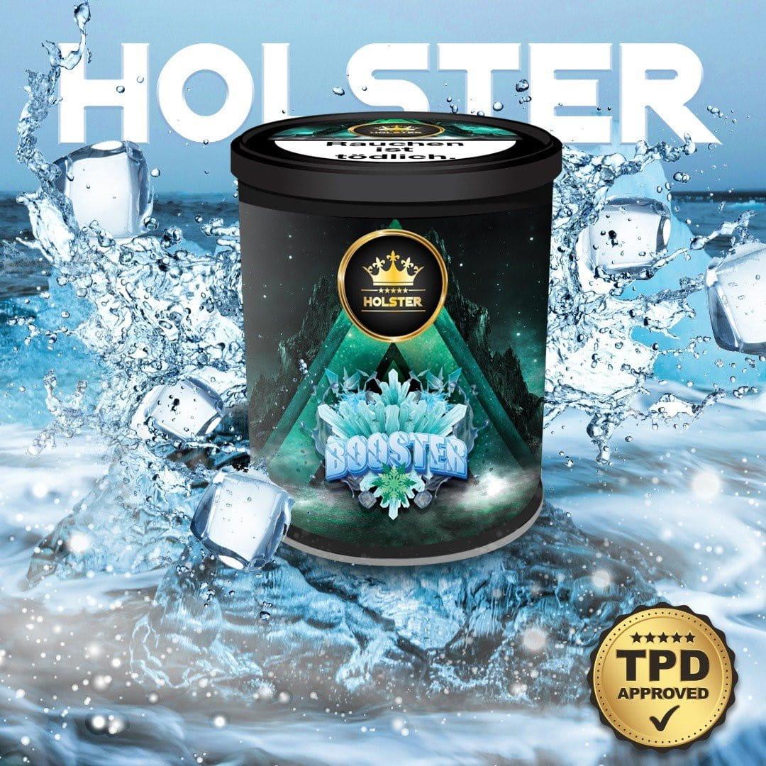 Holster Tabak - Booster 200 g
