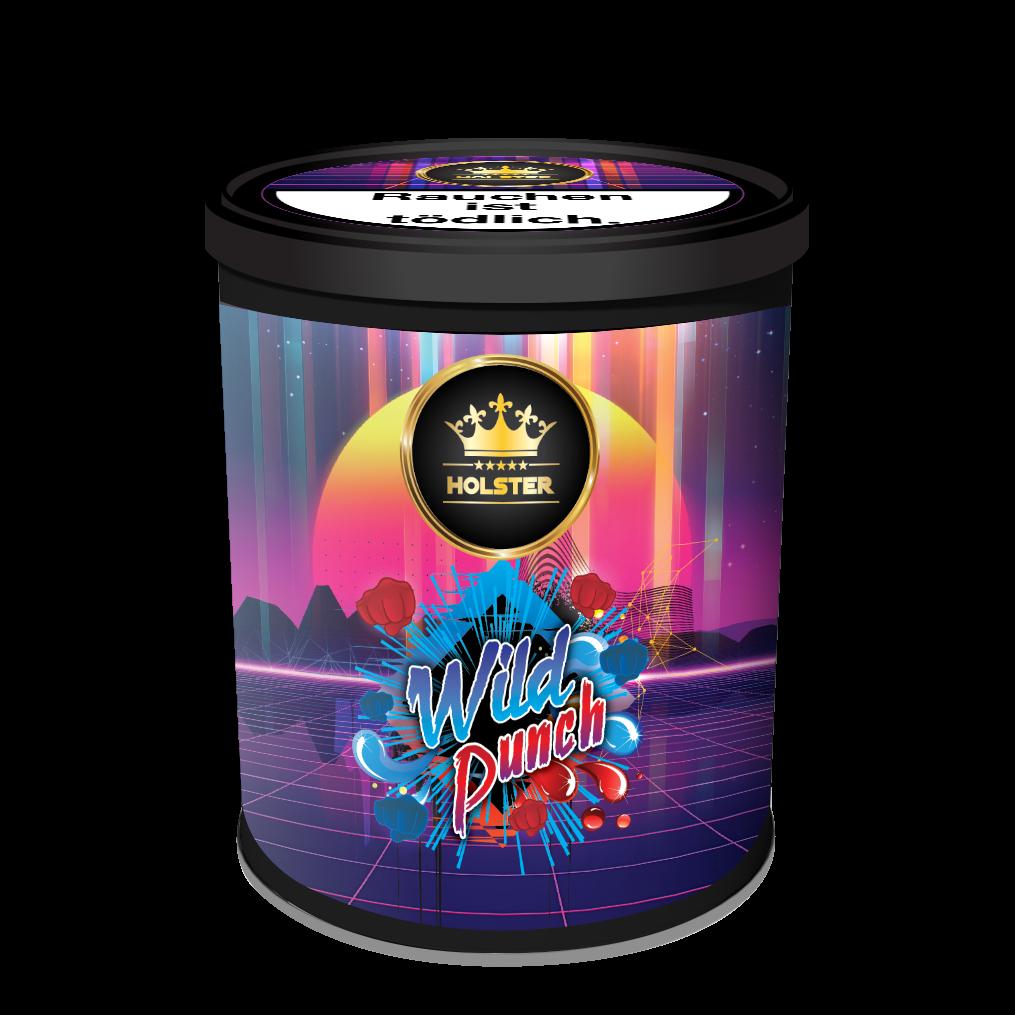 Holster Tabak - Wild Punch 200 g