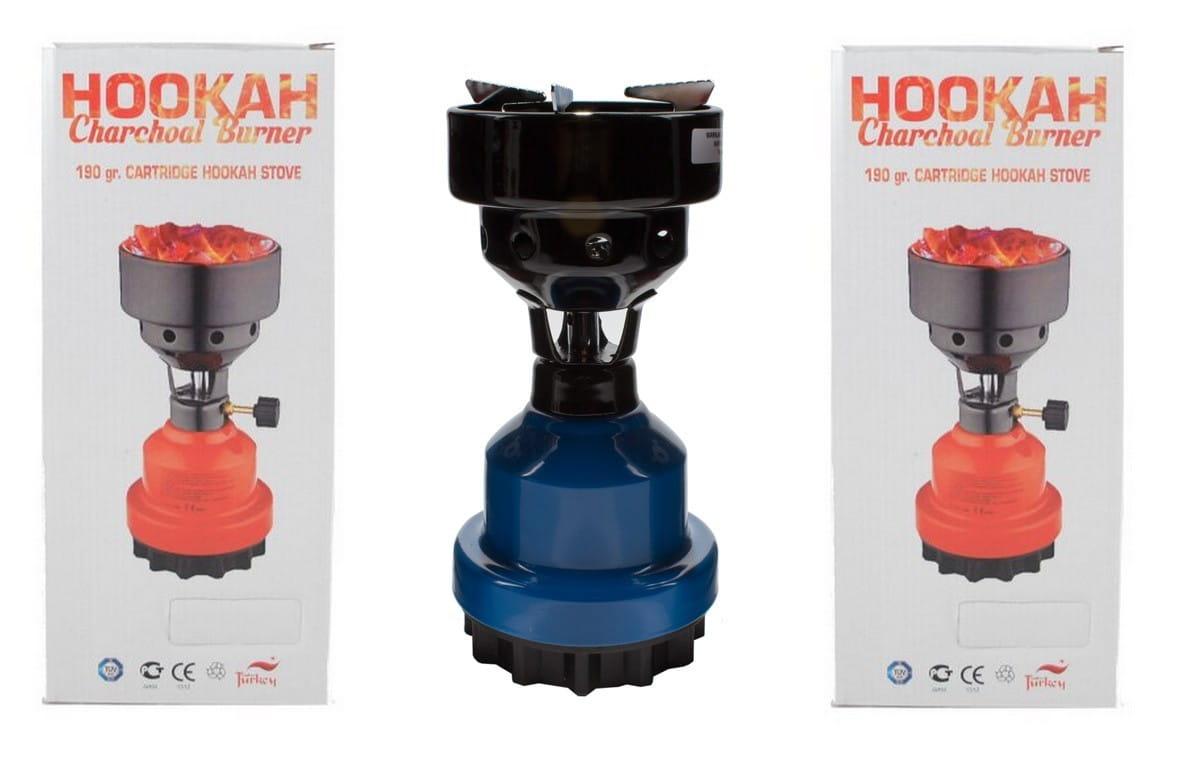 Hookah Flame Shisha Kohleanzünder Gasbrenner
