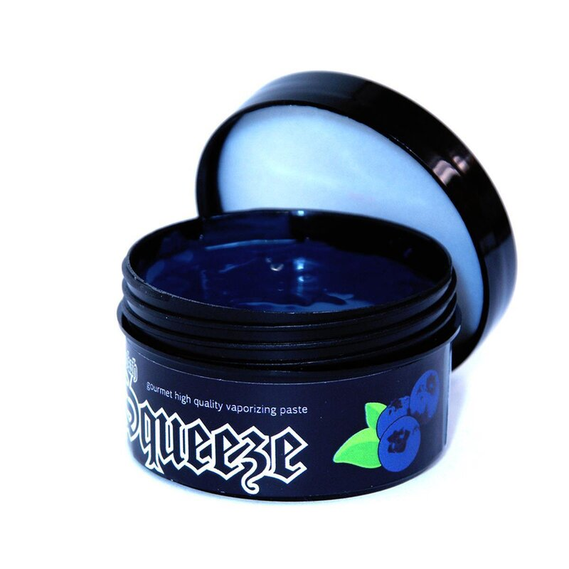 hookahSqueeze - Blueberry 50g Dose
