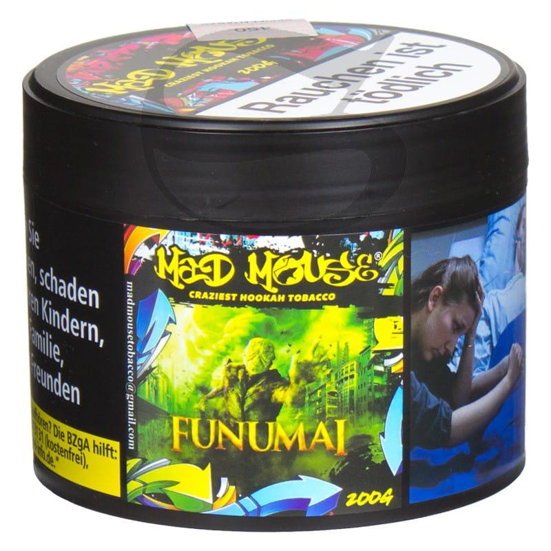 Mad Mouse Tabak - Funumai 200 g