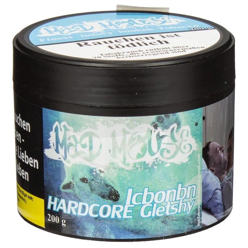 Mad Mouse Tabak - Icbonbn Hardcore Gletchy 200 g