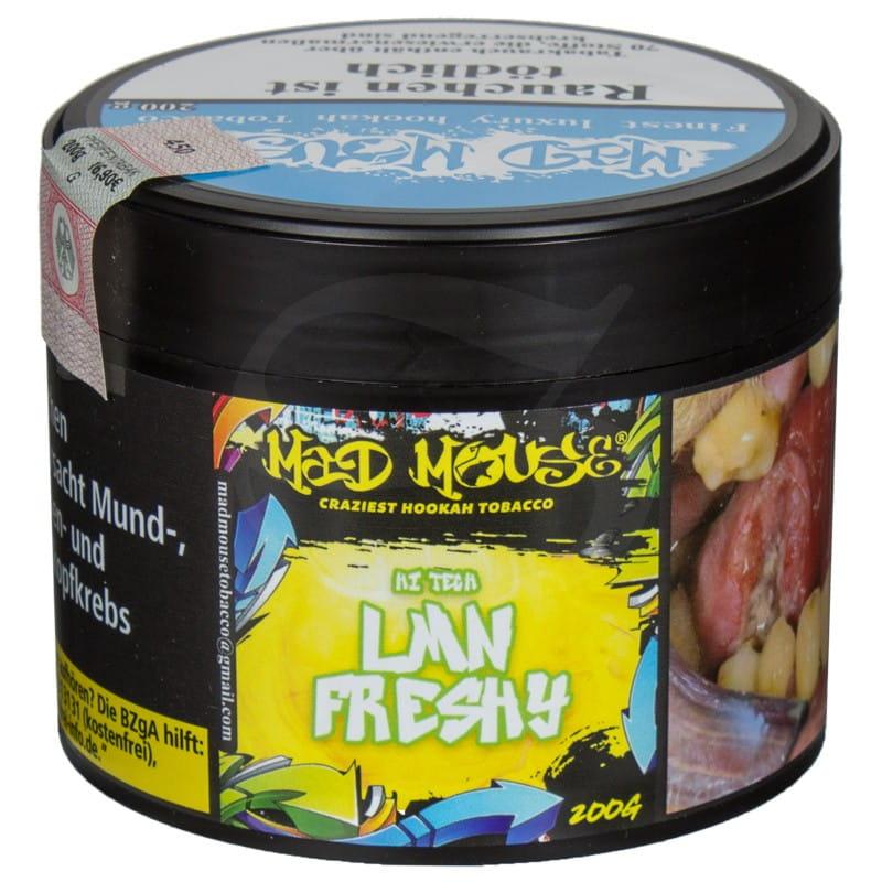 Mad Mouse Tabak - Lmn Freshy 200 g