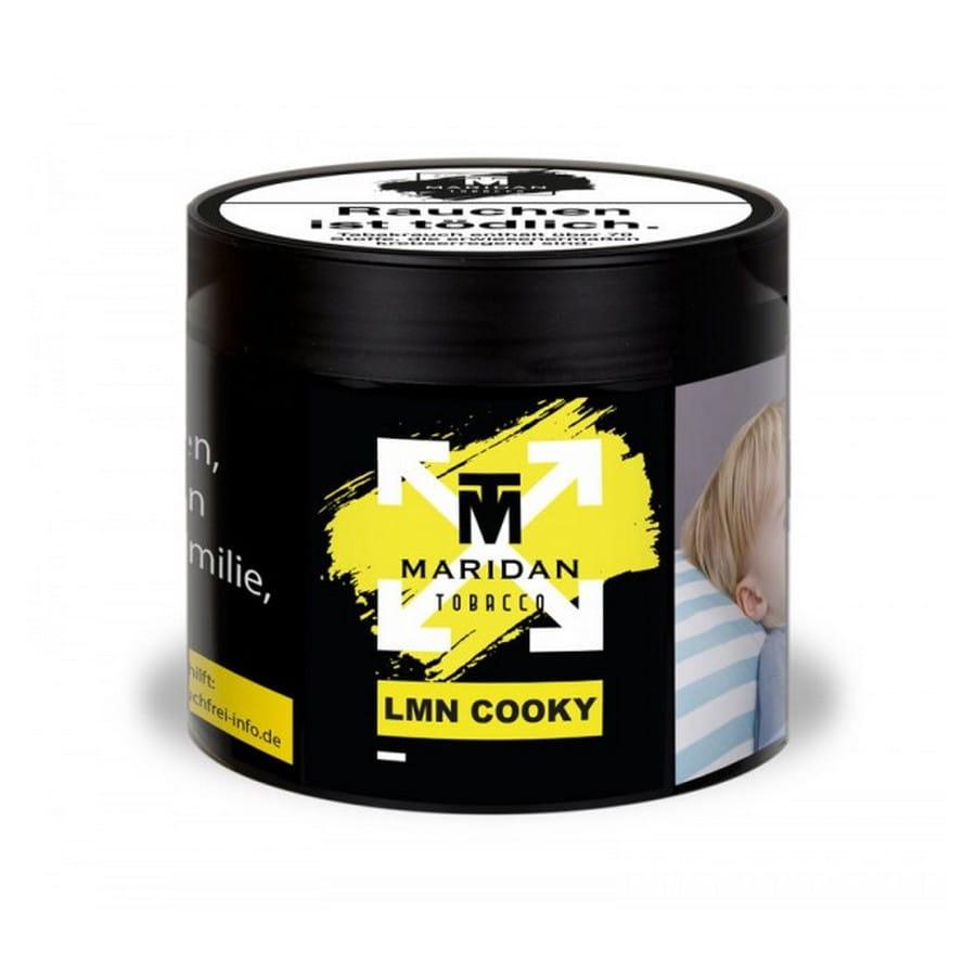 Maridan Tabak - Lmn Cooky 200 g
