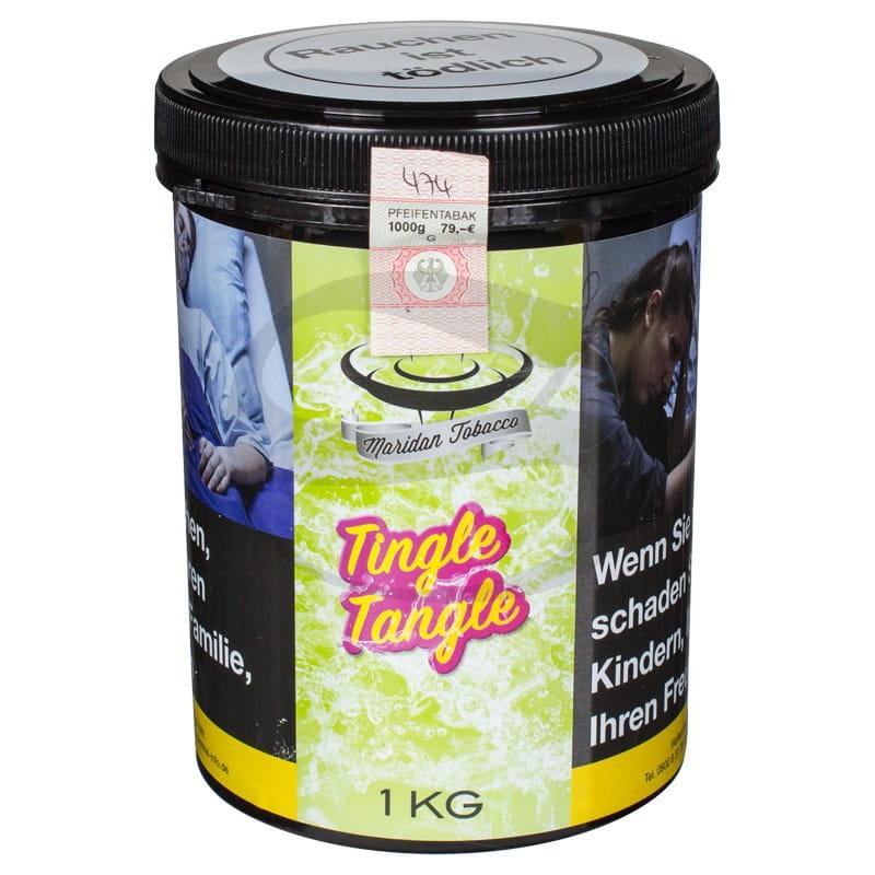 Maridan Tabak - Tingle Tangle 1 Kg