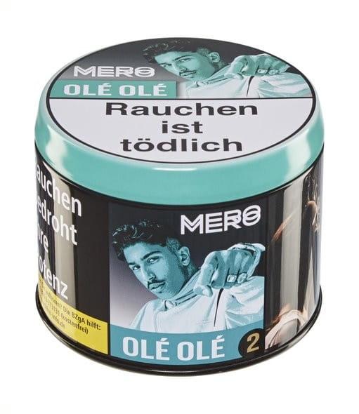 Mero Tabak 200 g - No- 2 Ole Ole