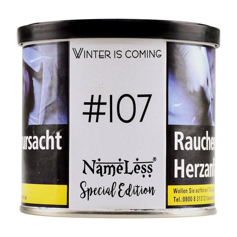 NameLess Tabak - Winter is Coming -107 200g