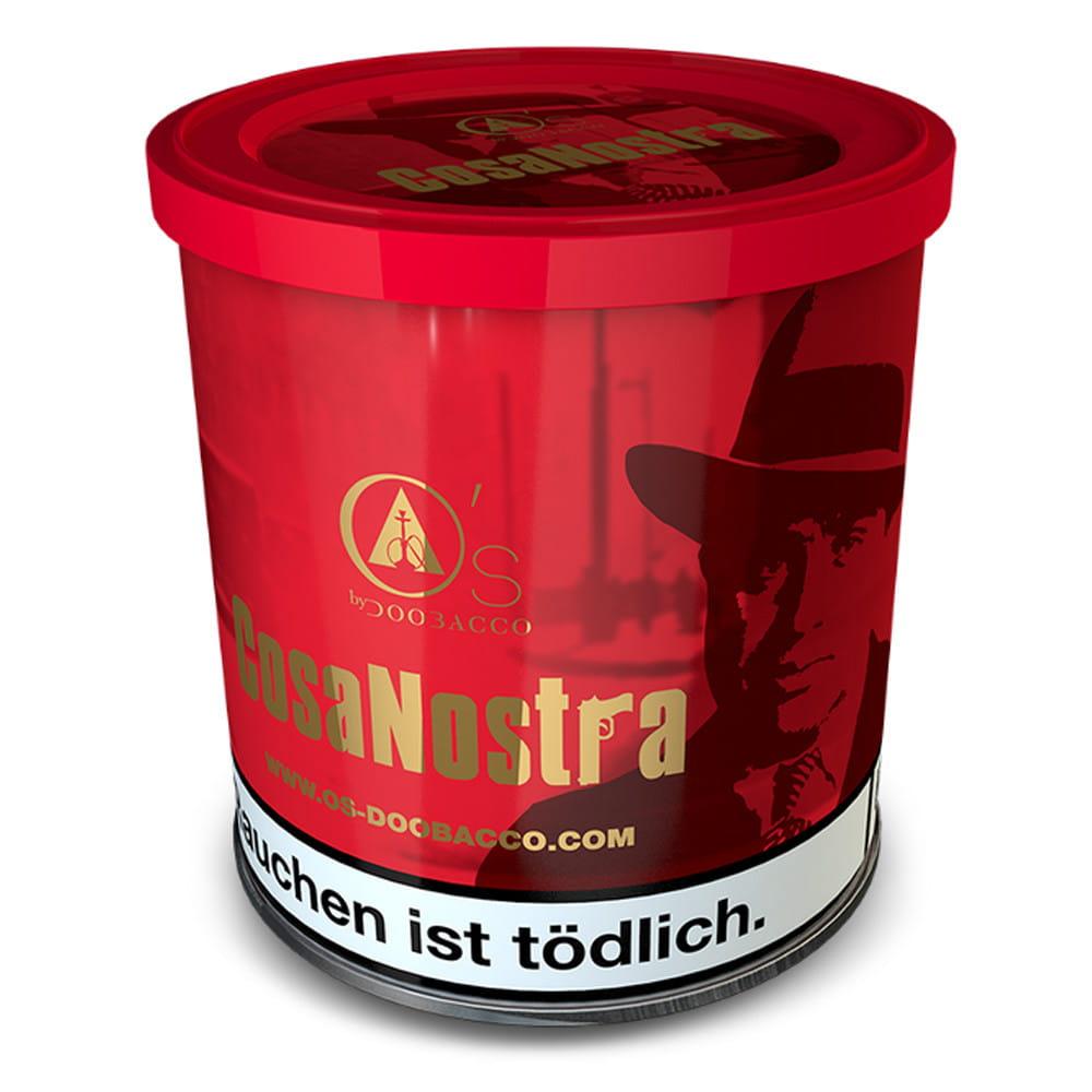 O-s Tabak - Cosa Nostra 200 g