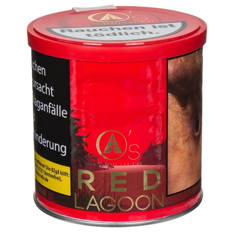 O-s Tabak - Red lagoon 200 g