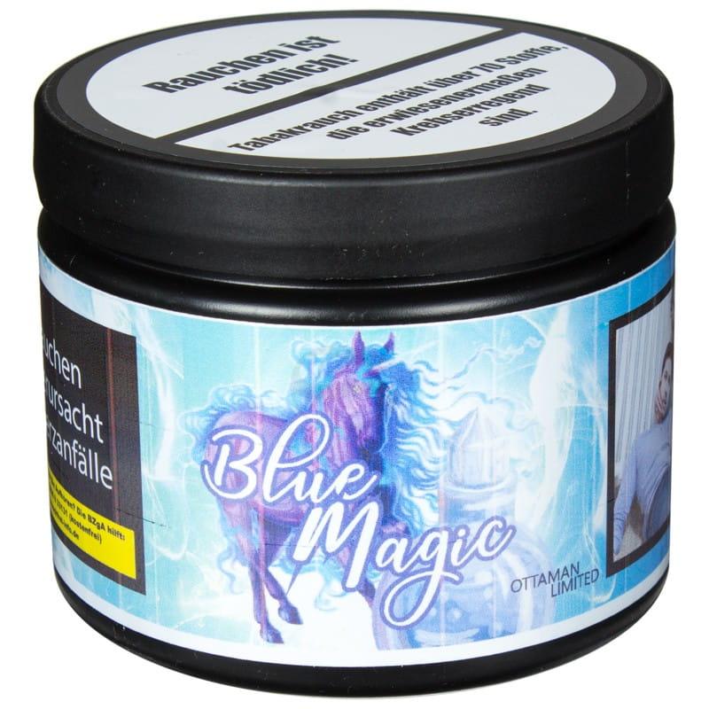 Ottaman Tabak - Blue Magic 200 g