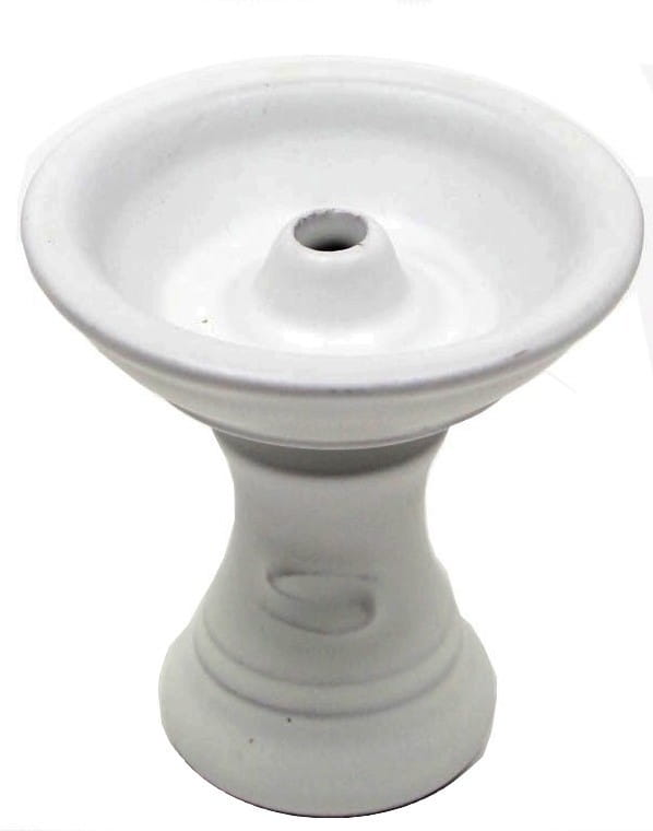 Saphire Funnel Bowl - Weiss