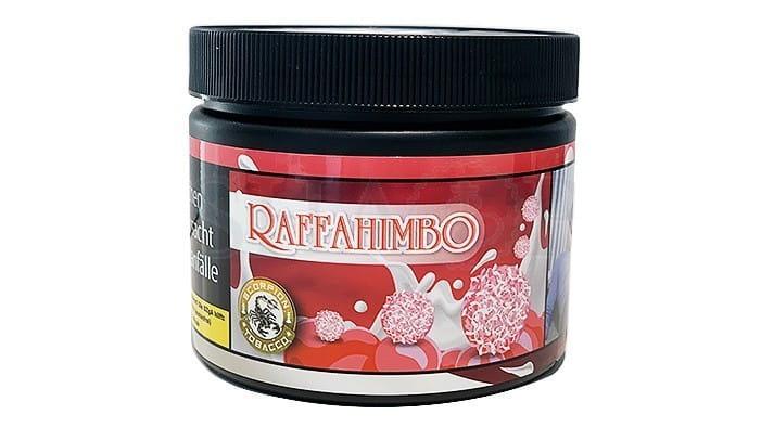 Scorpion Tabak - RaffaHimbo 200 g