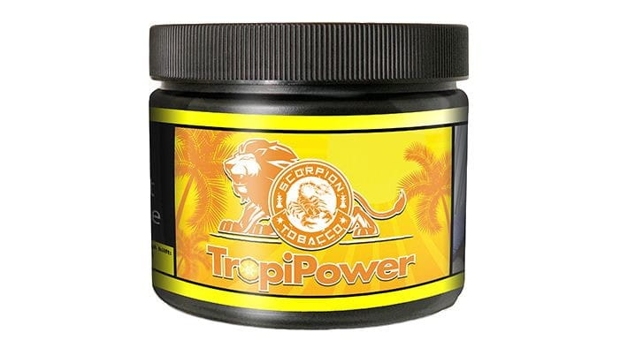 Scorpion Tabak -Tropi Power 200 g