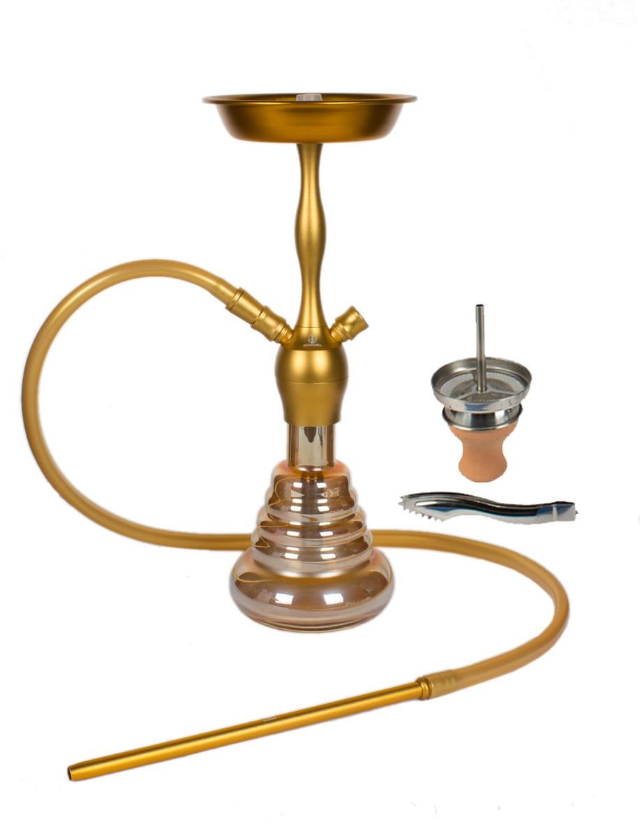ShishaMe Alula Gold - 450er Komplettset