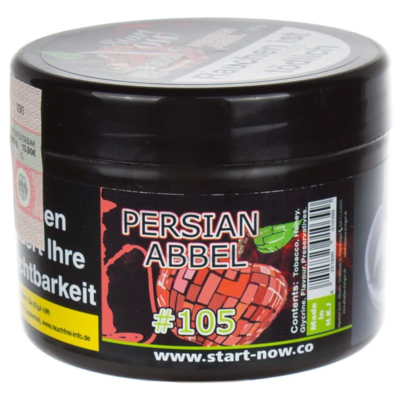 Start Now Tabak - Persian Abbel 200 g