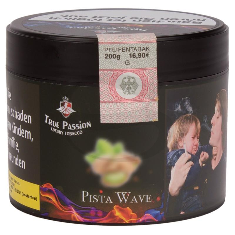 True Passion Tabak Pista Wave 200g