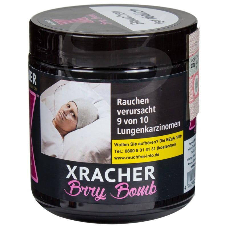 Xracher Tabak - Brry Bomb 200 g