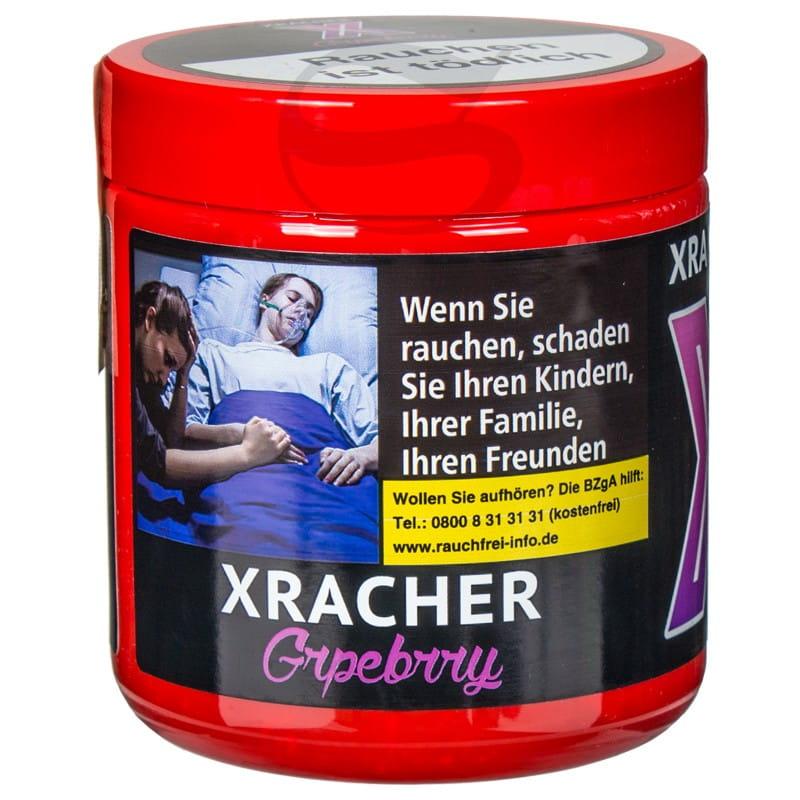 Xracher Tabak - Grpebrry 200 g